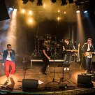 Soul Society, Doña Pessy, Jop Wijlacker, Manifesto, Hoorn, Lou Guldemond, Manfred de Rooy, Band, Coverband