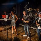 Soul Society, Doña Pessy, Jop Wijlacker, Manifesto, Hoorn, Lou Guldemond, Manfred de Rooy, Band, Coverband, muziek